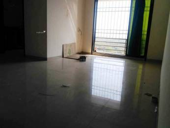 950 sqft, 2 bhk Apartment in Builder Rental Kamothe, Mumbai at Rs. 13000