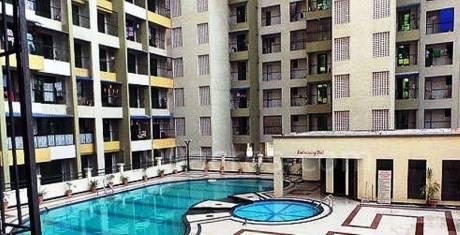 1255 sqft, 2 bhk Apartment in Bhagwati Bhagwati Heritage Kamothe, Mumbai at Rs. 98.5000 Lacs