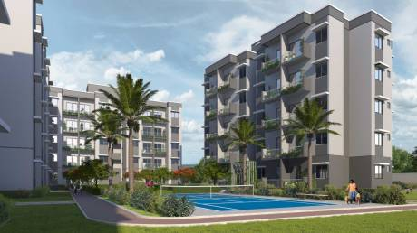 322 sqft, 1 bhk Apartment in Olympeo Neo City Neral, Mumbai at Rs. 12.9200 Lacs