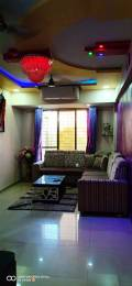 780 sqft, 1 bhk Apartment in Builder Ellora Height Kamothe Kamothe, Mumbai at Rs. 60.0000 Lacs