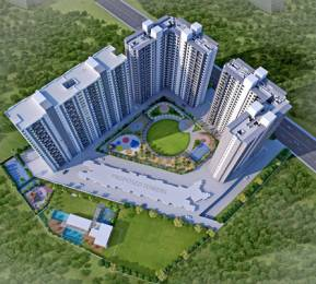 759 sqft, 2 bhk Apartment in VTP Belair E And F Building Mahalunge, Pune at Rs. 40.0000 Lacs