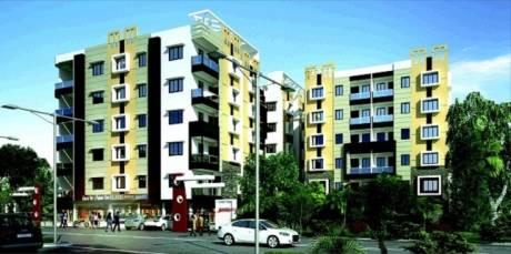 985 sqft, 3 bhk Apartment in Reputed Mereit Gardenia Belghoria, Kolkata at Rs. 24.6250 Lacs