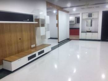 2322 sqft, 3 bhk Apartment in SMR Vinay Iconia Serilingampally, Hyderabad at Rs. 60000
