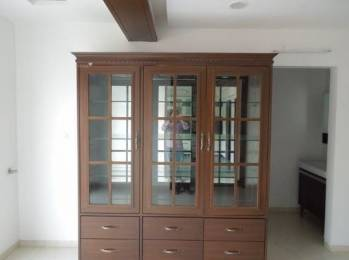 2100 sqft, 3 bhk Apartment in Aditya Hill Crest Jubilee Hills, Hyderabad at Rs. 75000