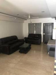 1900 sqft, 3 bhk Apartment in Aditya Empress Park Shaikpet, Hyderabad at Rs. 50000