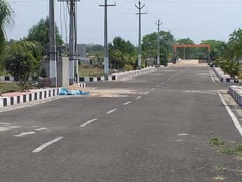 2250 sqft, Plot in Builder Close to International airport port venture Denkada, Vizianagaram at Rs. 17.5000 Lacs
