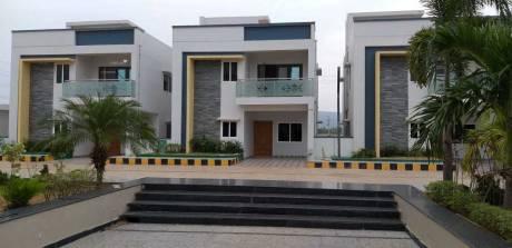 1359 sqft, 3 bhk Villa in Builder Excellent 150sq yrds Indipendent VILLAS in near to Bheemili Bheemili Beach, Visakhapatnam at Rs. 69.0000 Lacs