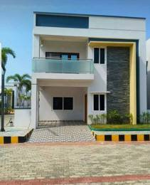 1700 sqft, 3 bhk Villa in Builder BLUE MARINO VILLAS BHEEMILI BEACH ROAD Bheemili Beach, Visakhapatnam at Rs. 80.0000 Lacs