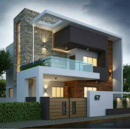 2300 sqft, 4 bhk Apartment in Builder Project Sahibzada Ajit Singh Nagar, Jalandhar at Rs. 22500