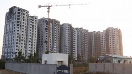 1157 sqft, 2 bhk Apartment in Marg Savithanjali Tiruporur Near Kelambakkam, Chennai at Rs. 40.4834 Lacs