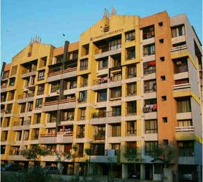 1800 sqft, 3 bhk Apartment in Builder Project Sector 11 Koparkhairane, Mumbai at Rs. 42000