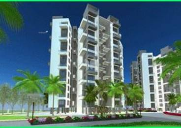 1068 sqft, 2 bhk Apartment in Uday Hilltop Residency Ravet, Pune at Rs. 16000