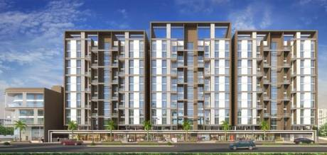 803 sqft, 2 bhk Apartment in Sai Parktown Phase II Ravet, Pune at Rs. 41.0000 Lacs