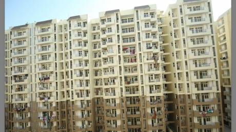1125 sqft, 2 bhk Apartment in Super OXY Homez Indraprastha Yojna, Ghaziabad at Rs. 29.0000 Lacs