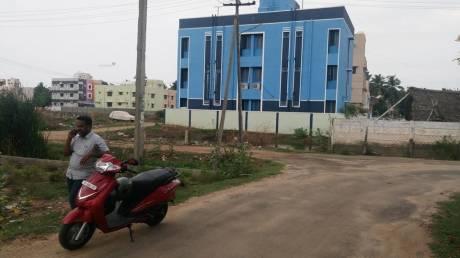 1875 sqft, Plot in Builder ask housing promoters Ramalinga Nagar, Trichy at Rs. 60.0000 Lacs