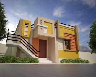 1200 sqft, 2 bhk IndependentHouse in Builder mutharasanallur mutharasanallur, Trichy at Rs. 25.0000 Lacs