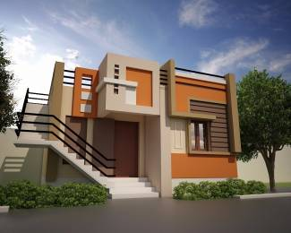 1200 sqft, 2 bhk IndependentHouse in Builder ask avenue Kambarasampettai, Trichy at Rs. 35.0000 Lacs