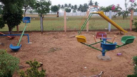 1200 sqft, Plot in Builder Project South Paganur Road, Trichy at Rs. 7.2000 Lacs