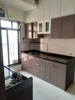960 sqft, 2 bhk Apartment in Creative Vraj Dham Kandivali West, Mumbai at Rs. 35000