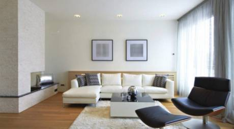1495 sqft, 3 bhk Apartment in Shapoorji Pallonji Alpine Kandivali East, Mumbai at Rs. 60000