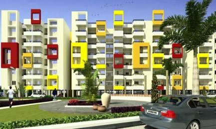 950 sqft, 2 bhk Apartment in Builder Navaakar Parke Serene Sankhedi Kolar Road, Bhopal at Rs. 20.0000 Lacs