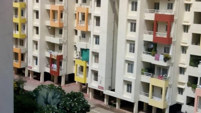 980 sqft, 2 bhk Apartment in Builder Navaakar Parke Serene Sankhedi Kolar Road, Bhopal at Rs. 21.0000 Lacs