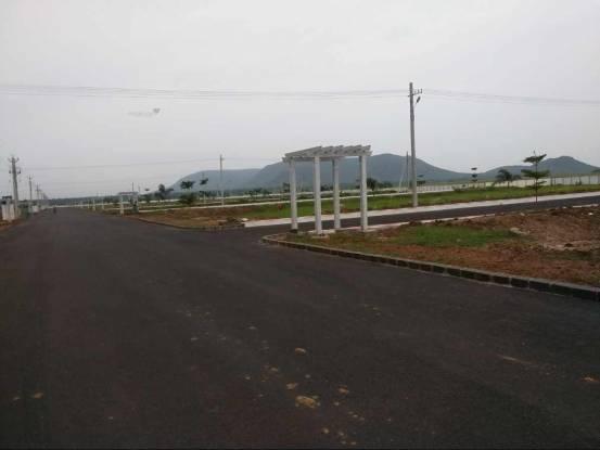 1800 sqft, Plot in Builder aditya lahari Dakamarri Village Road, Visakhapatnam at Rs. 14.0000 Lacs