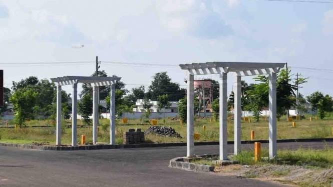 1800 sqft, Plot in Builder aditya royal Geddapeta, Visakhapatnam at Rs. 16.0000 Lacs