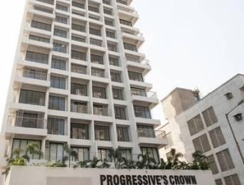 1420 sqft, 2 bhk Apartment in Progressive Crown Koper Khairane, Mumbai at Rs. 1.7000 Cr