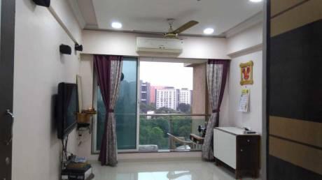 660 sqft, 1 bhk Apartment in Kateeleshwari Apartment Mulund West, Mumbai at Rs. 1.1100 Cr