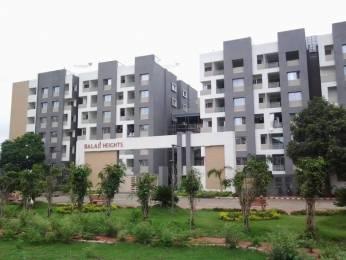 1450 sqft, 3 bhk Apartment in Builder Project Mahalakshmi Nagar, Indore at Rs. 47.8500 Lacs