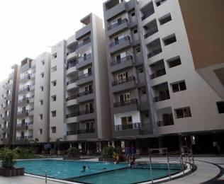720 sqft, 1 bhk Apartment in Builder Project Nipania, Indore at Rs. 23.0000 Lacs