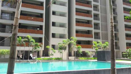 4840 sqft, 5 bhk Apartment in Builder Project Nipania, Indore at Rs. 2.1700 Cr
