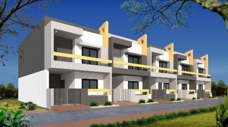 1800 sqft, 3 bhk Villa in Builder Project Ujjain Indore Road, Indore at Rs. 58.0000 Lacs