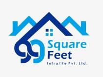 99 square feet infralife Pvt Ltd