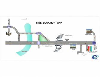900 sqft, Plot in Builder Shree Siddhivinayak Enclave Ram Nagar Industrial Area, Varanasi at Rs. 9.0000 Lacs