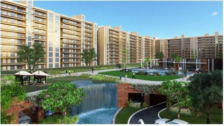 1930 sqft, 3 bhk Apartment in Builder wallfort heigths Bhatagaon, Raipur at Rs. 63.6900 Lacs