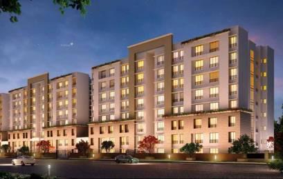 590 sqft, 1 bhk Apartment in Builder Ensaara Metro Park Primo Apartments Besa Pipla Road, Nagpur at Rs. 22.9900 Lacs