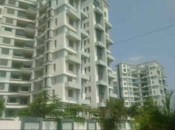 1342 sqft, 3 bhk Apartment in Chandrarang Opus 77 Wakad, Pune at Rs. 28000