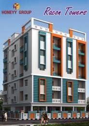950 sqft, 2 bhk Apartment in Builder Racon Towers Kommadi Road, Visakhapatnam at Rs. 25.6500 Lacs
