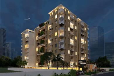 1213 sqft, 2 bhk Apartment in Kotecha Royal Regalia Vaishali Nagar, Jaipur at Rs. 54.0000 Lacs
