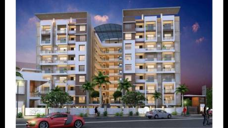 1210 sqft, 2 bhk Apartment in Builder Astha green Shankar Nagar, Raipur at Rs. 32.6700 Lacs