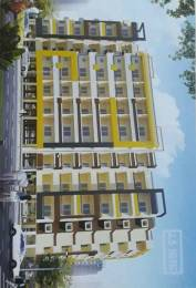 1071 sqft, 2 bhk Apartment in Builder varan apartment Amlihdih, Raipur at Rs. 25.7040 Lacs