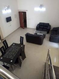 2000 sqft, 4 bhk Apartment in LDA Vishesh Khand Gomti Nagar, Lucknow at Rs. 33000