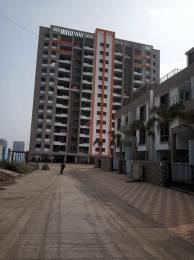 750 sqft, 2 bhk Apartment in Prasad Pyramid County Bhukum Bhukum, Pune at Rs. 9000