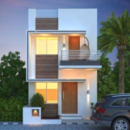 750 sqft, 2 bhk IndependentHouse in Builder sparsh life city Vidhan Sabha Road, Raipur at Rs. 16.9000 Lacs