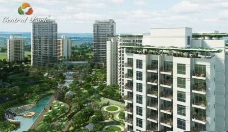 1898 sqft, 3 bhk Apartment in Central Park Central Park 1 Sector 42, Gurgaon at Rs. 65000