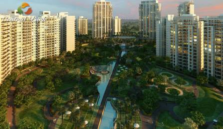 3626 sqft, 4 bhk Apartment in Central Park Central Park 1 Sector 42, Gurgaon at Rs. 1.1500 Lacs