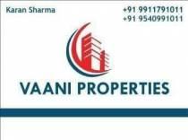 Vaani properties