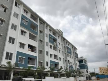 1160 sqft, 2 bhk Apartment in Builder Nayans Natures serenekukatpally Kukatpally, Hyderabad at Rs. 65.3200 Lacs
